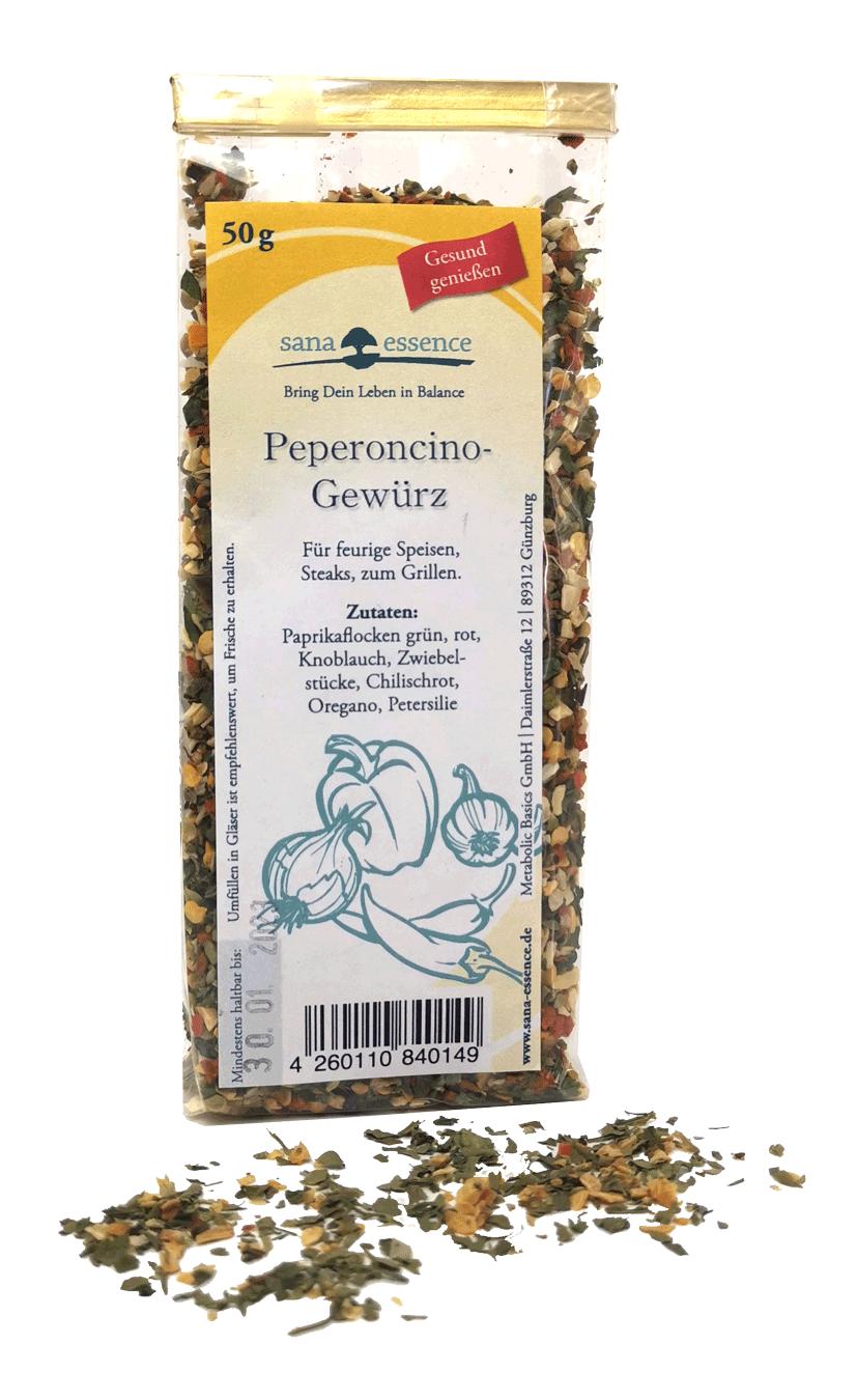 Peperoncino Gewürzmischung