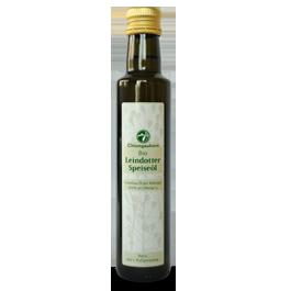 Bio Chiemgaukorn Leindotter Speiseöl