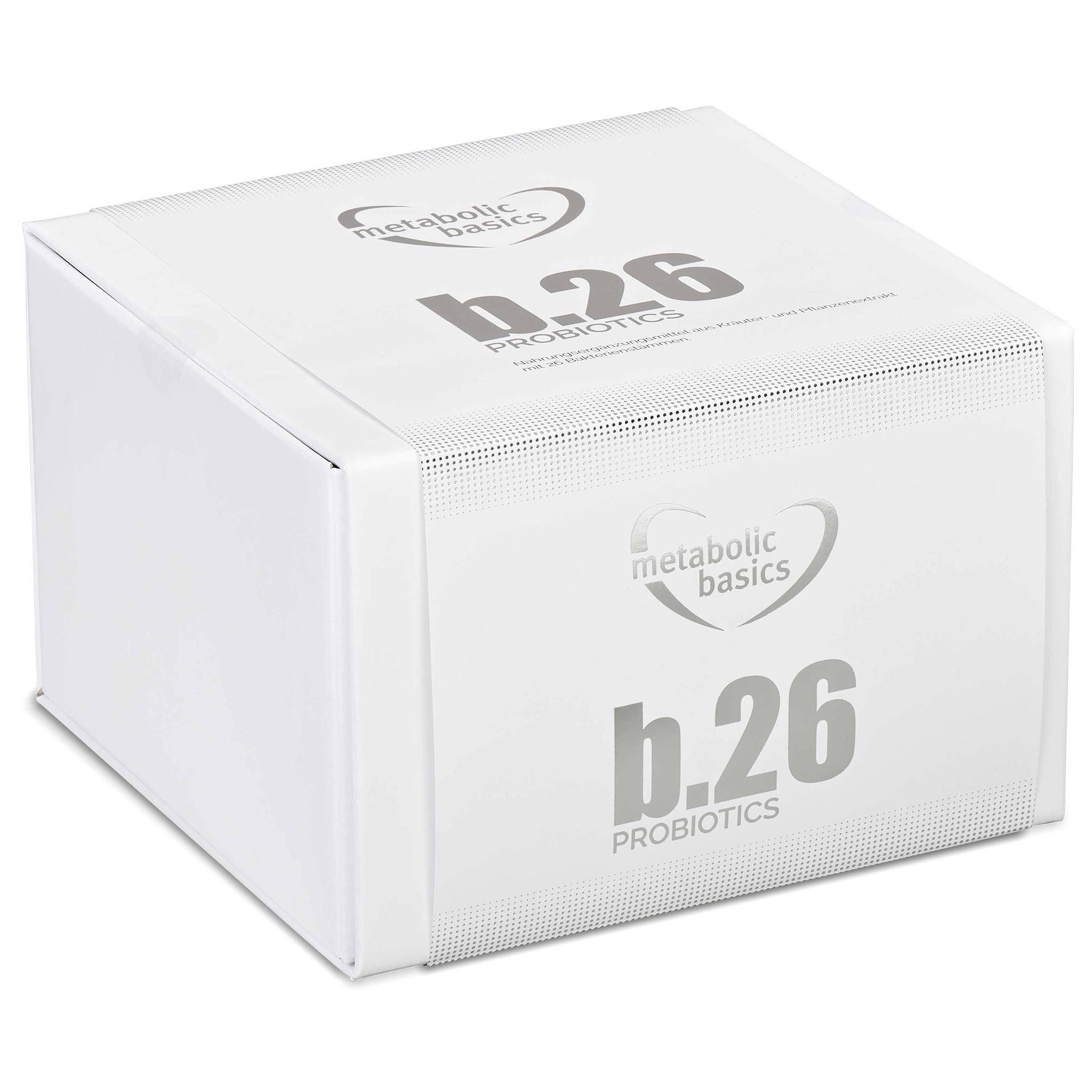 b.26 - Pro Darm