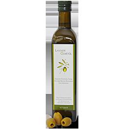 Natives Olivenöl extra Lagoudis - Kaltpressung