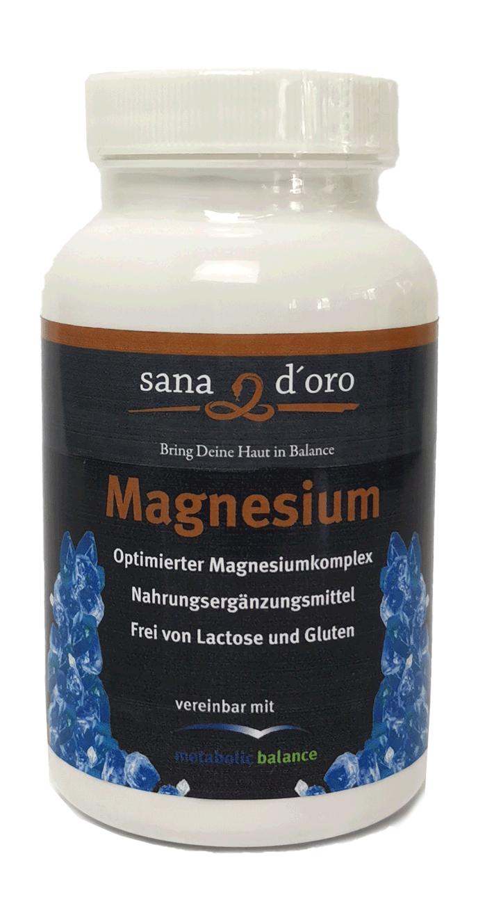 sana d`oro Magnesium